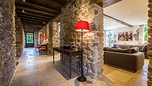 Biarritz - Manoir d'Ascain, Six (+) chambres, 022