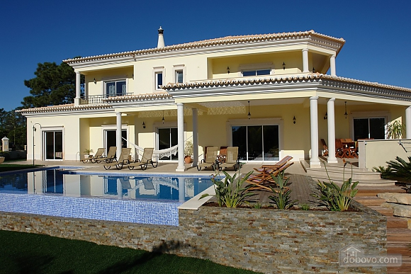 Moradia Brilhasol em Vilamoura-Algarve, Sechszimmerwohnung (38298), 001