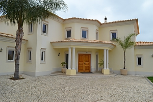 Moradia Brilhasol em Vilamoura-Algarve, Five Bedroom, 002