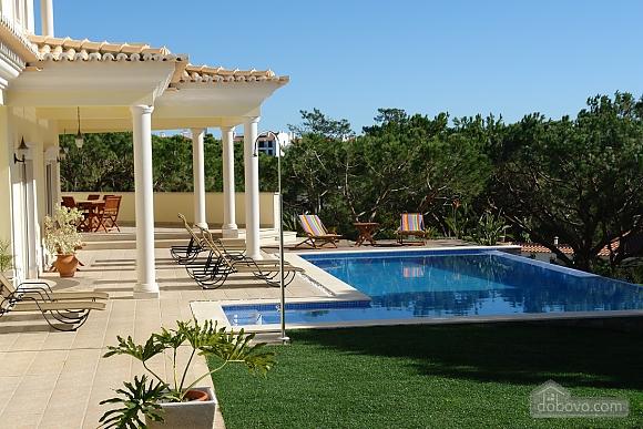 Moradia Brilhasol em Vilamoura-Algarve, Sechszimmerwohnung (38298), 004