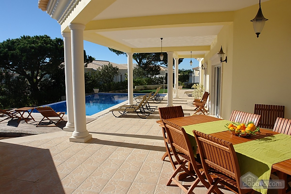 Moradia Brilhasol em Vilamoura-Algarve, Sechszimmerwohnung (38298), 007