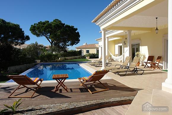 Moradia Brilhasol em Vilamoura-Algarve, Sechszimmerwohnung (38298), 008