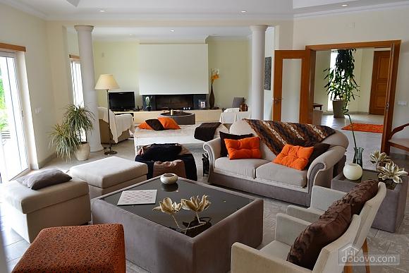 Moradia Brilhasol em Vilamoura-Algarve, Sechszimmerwohnung (38298), 019