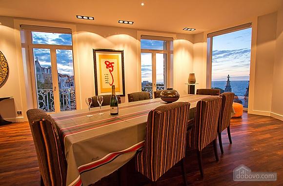Biarritz - La Raffinee, 4х-комнатная (39906), 006