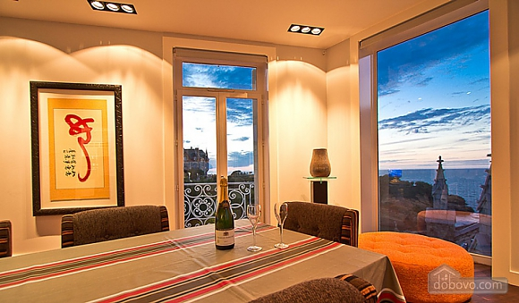 Biarritz - La Raffinee, 4х-комнатная (39906), 008