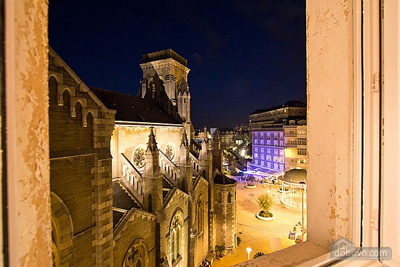 Biarritz - La Raffinee, 4х-комнатная (39906), 013