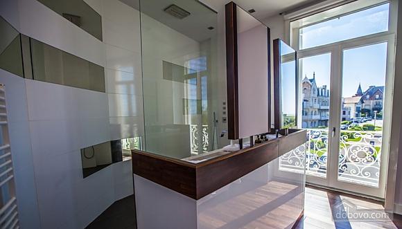 Biarritz - La Raffinee, 4х-комнатная (39906), 016