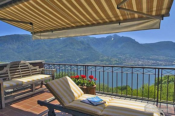 Bella sul Lario - italian lake, Trois chambres (67984), 003