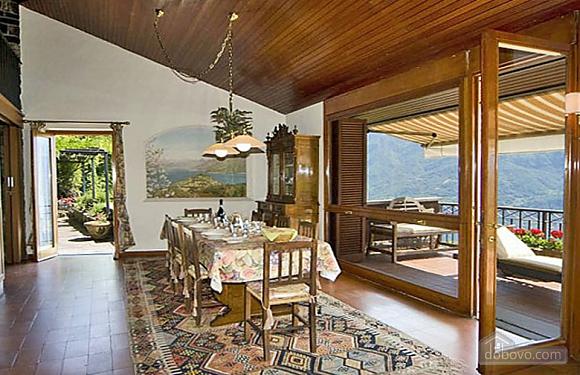 Bella sul Lario - italian lake, Trois chambres (67984), 005