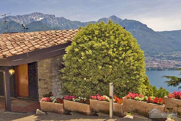 Bella sul Lario - italian lake, Trois chambres (67984), 006