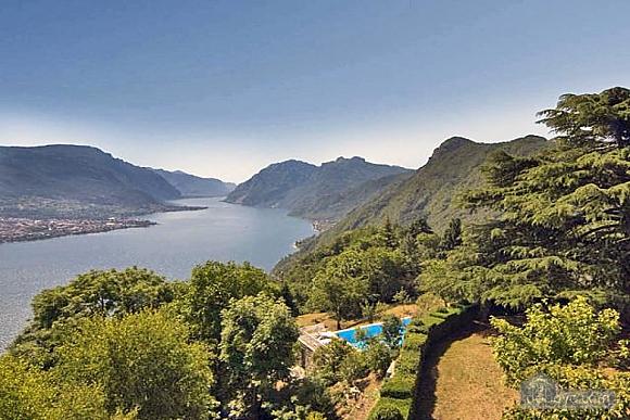 Bella sul Lario - italian lake, Trois chambres (67984), 010