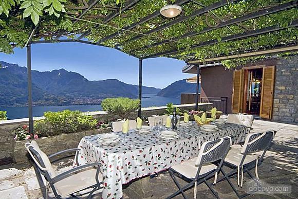 Bella sul Lario - italian lake, Trois chambres (67984), 011