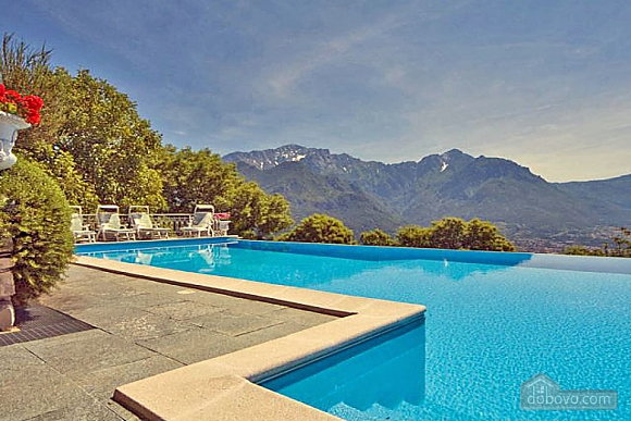 Bella sul Lario - italian lake, Trois chambres (67984), 012