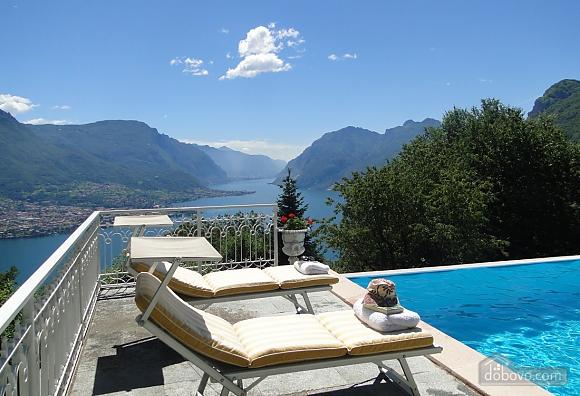 Bella sul Lario - italian lake, Trois chambres (67984), 016