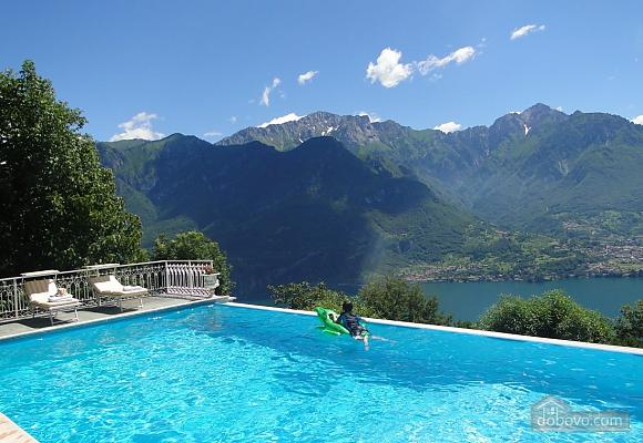 Bella sul Lario - italian lake, Trois chambres (67984), 018
