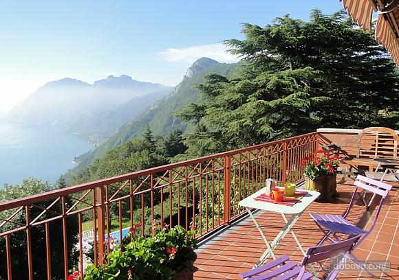 Bella sul Lario - italian lake, Trois chambres (67984), 019