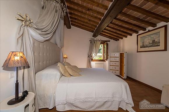 Невелика Тоскана вілла для двох з бассейном, 2-кімнатна (97685), 012