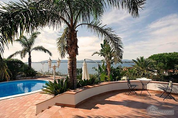 Sicilia villa Petronella, Cinq chambres (92363), 002