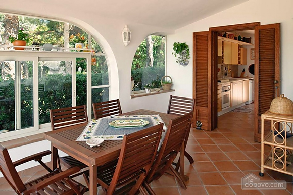 Sicilia villa Petronella, Cinq chambres (92363), 003