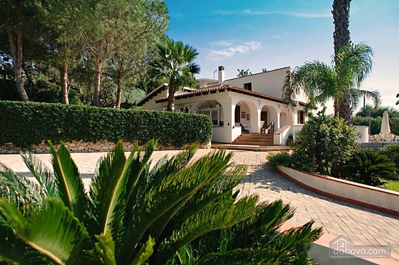 Sicilia villa Petronella, Cinq chambres (92363), 004