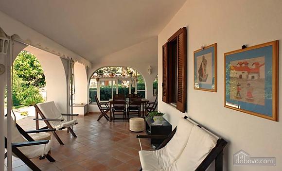 Sicilia villa Petronella, Cinq chambres (92363), 005