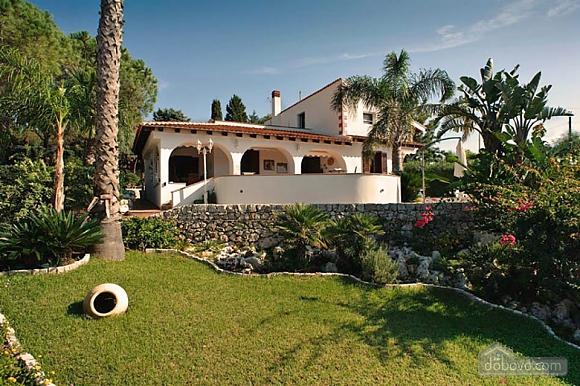 Sicilia villa Petronella, Cinq chambres (92363), 006