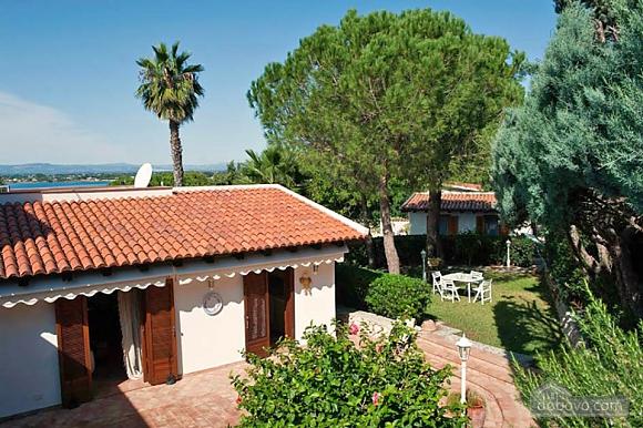 Sicilia villa Petronella, Cinq chambres (92363), 007