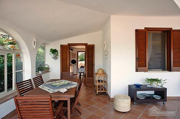 Sicilia villa Petronella, Cinq chambres (92363), 008