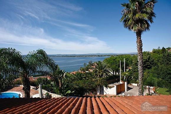 Sicilia villa Petronella, Cinq chambres (92363), 011