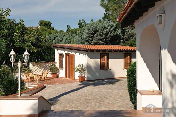 Sicilia villa Petronella, Cinq chambres (92363), 021