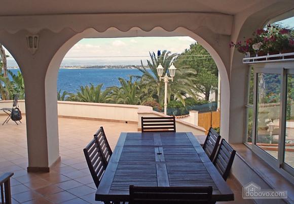 Sicilia villa Petronella, Cinq chambres (92363), 023