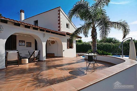 Sicilia villa Petronella, Cinq chambres (92363), 025