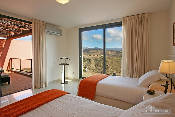 Villa Salobre Gorl Maspalomas Las Terrazas 6, Deux chambres (30653), 008