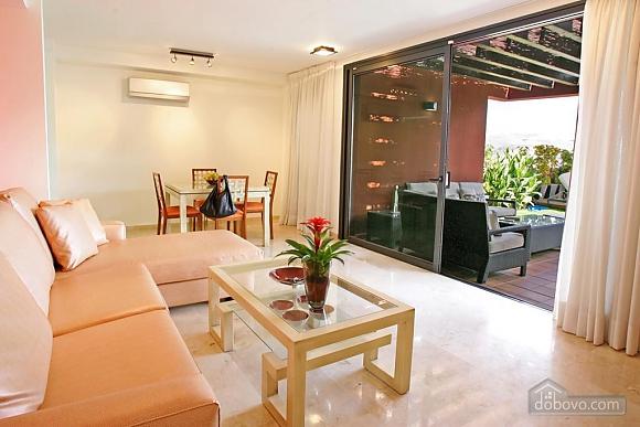 Villa Salobre Gorl Maspalomas Las Terrazas 6, Deux chambres (30653), 014