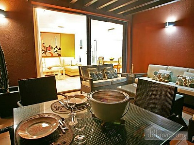 Villa Salobre Gorl Maspalomas Las Terrazas 6, Deux chambres (30653), 015