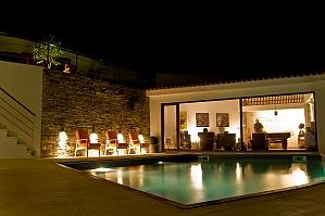Casa Vineyard em Pinhao-Douro, Trois chambres, 001