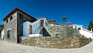 Casa Vineyard em Pinhao-Douro, Trois chambres, 002