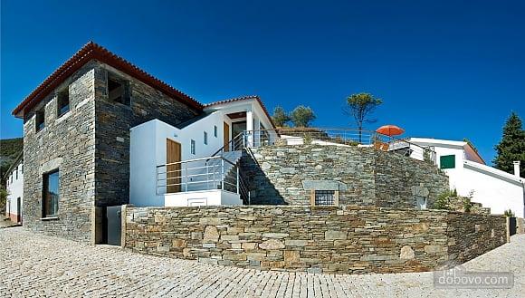Casa Vineyard em Pinhao-Douro, Trois chambres (69687), 002