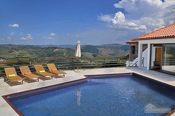 Casa Vineyard em Pinhao-Douro, Trois chambres (69687), 011