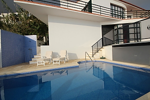 Villa Canico with sea view and swimming pool, Trois chambres, 004