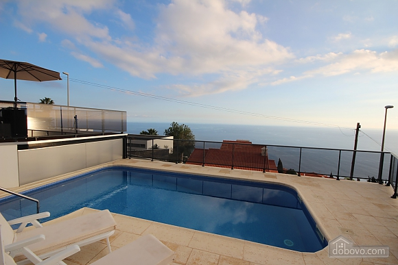 Villa Canico with sea view and swimming pool, Three Bedroom (43170), 007