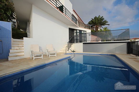 Villa Canico with sea view and swimming pool, Three Bedroom (43170), 015