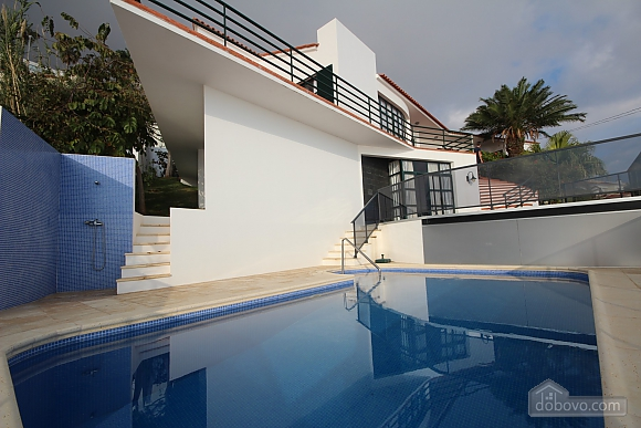 Villa Canico with sea view and swimming pool, Three Bedroom (43170), 016