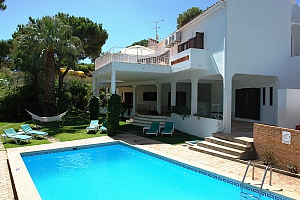 Villa Hibisco em Vilamoura-Algarve, Five Bedroom, 001