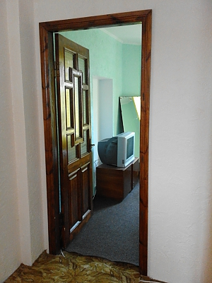Budget apartment, Studio, 002