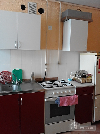 Недорогая квартира, 1-комнатная (20792), 004