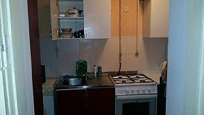 Budget apartment, Studio, 007