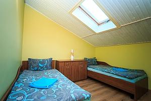 Cozy apartment in Lviv, Two Bedroom, 002