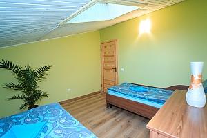 Cozy apartment in Lviv, Two Bedroom, 003