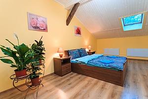 Cozy apartment in Lviv, Two Bedroom, 001